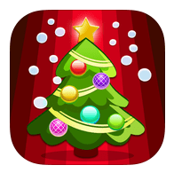 sapin de noel application