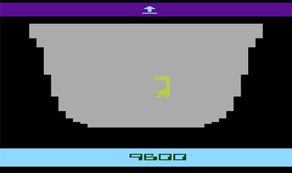 E.T Atari