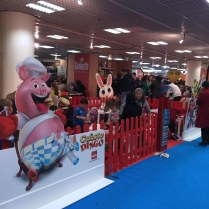 Stand Goliath Festival jeux cannes 2015