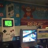 re play consoles vintage festival jeux cannes