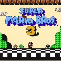 super-mario-bros 3 nes