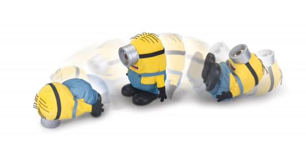 STUART Minions