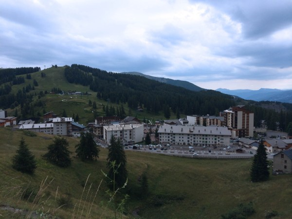 Village Valberg