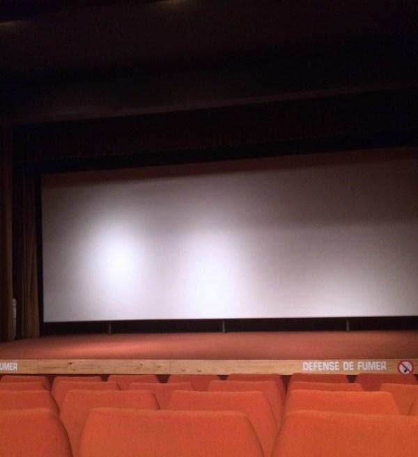 cinéma Valberg