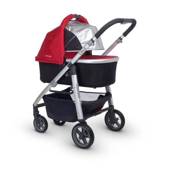 uppababy vista nacelle
