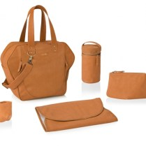 city bag sac à langer babymoov