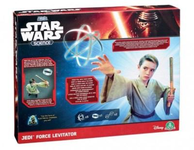 star wars science jedi force levitator