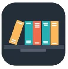 [Application]  Ma Bibliothèque