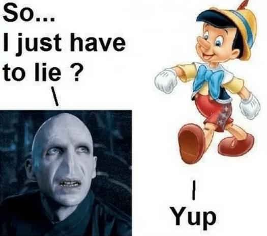 VoldemortNose