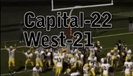 Capital High Billings West