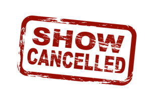 Show-Cancelled