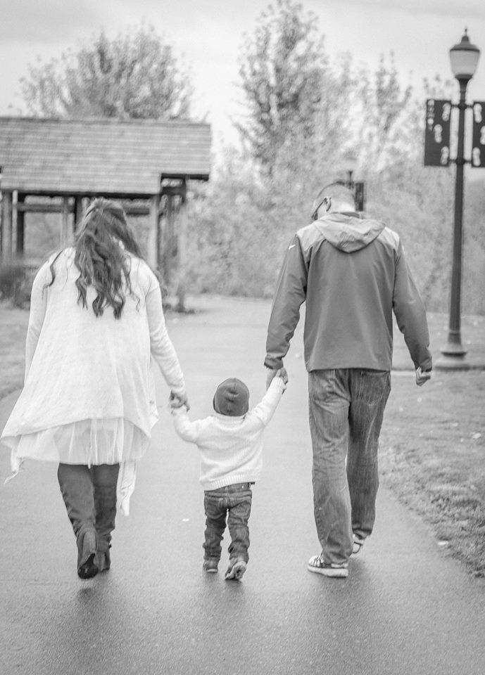 Things Parenting Taught Me