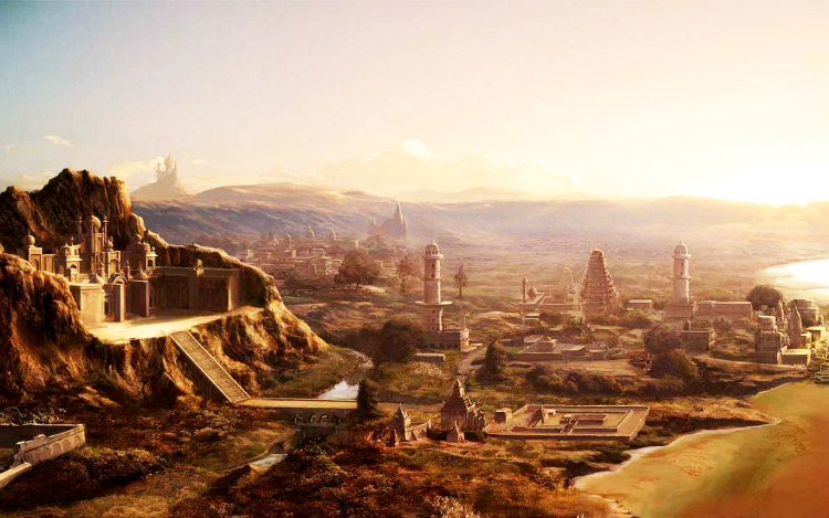 18 Weird And Amazing Facts About Ancient Civilizations