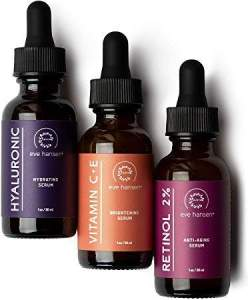 Anti-Aging Skin Care Set by Eve Hansen