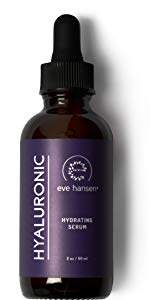 Pure Hyaluronic Acid Serum 2 Ounces