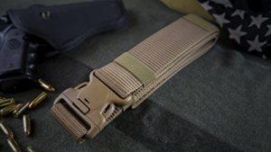 best leather duty belts