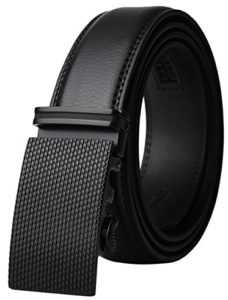 Best Men's Belt For jeans 2020