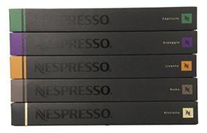 Best Nespresso Capsules