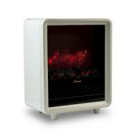 Crane Mini Fireplace Heater Review