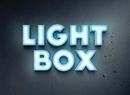 Circle neon box mockup neon box mockup neon box mockup free neon box mockup free download neon box mockup psd round neon box mockup. Free Neon Text Effect Mockup Psd