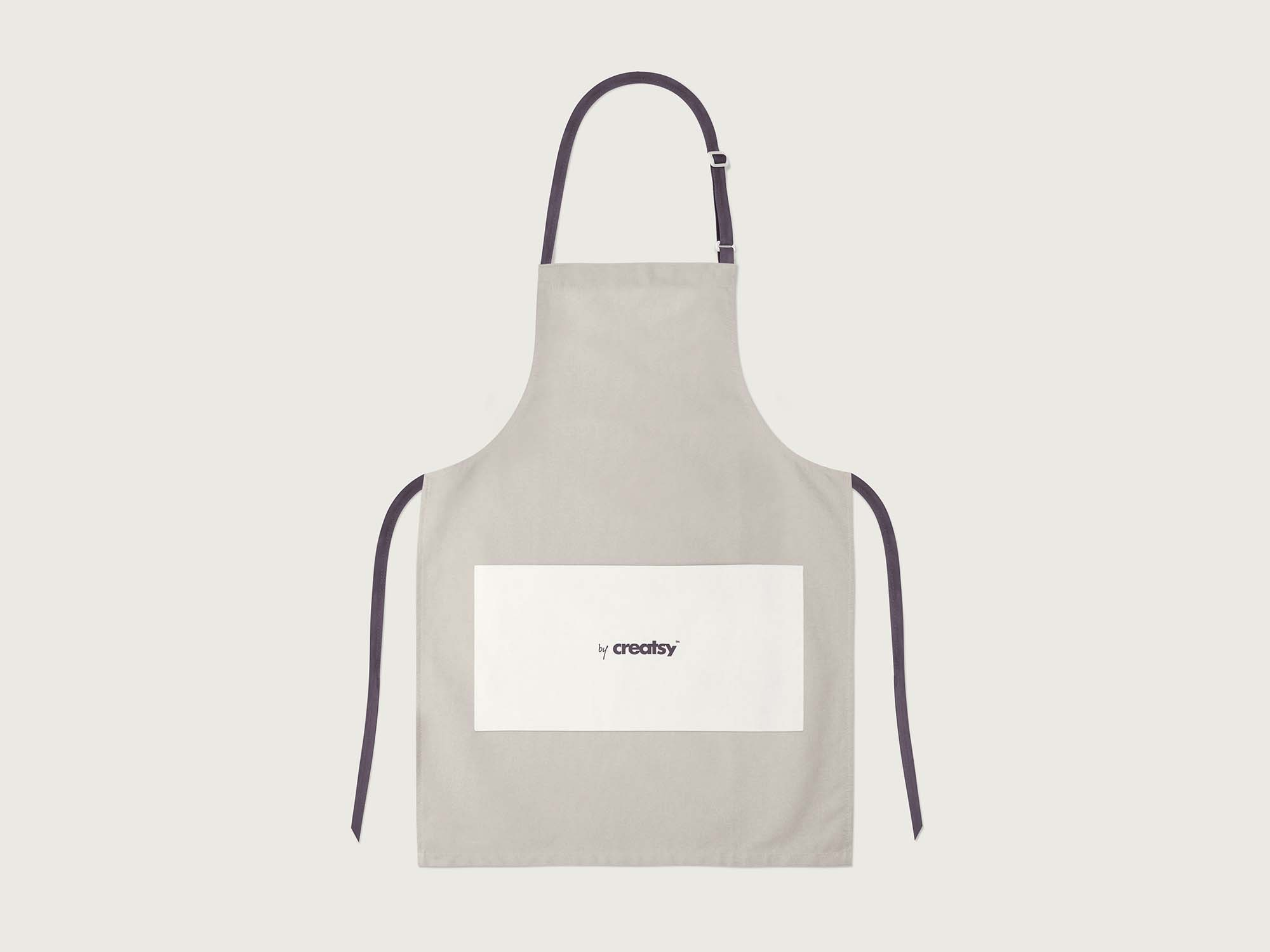 Just drag and drop your design inside apron mockup smart object and change the background if needed. Free Apron Mockup Psd