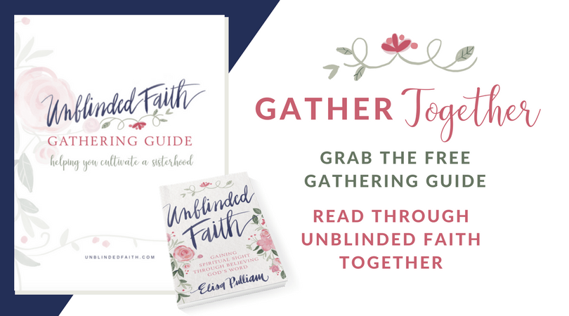 Gather Together with the Gathering Guide