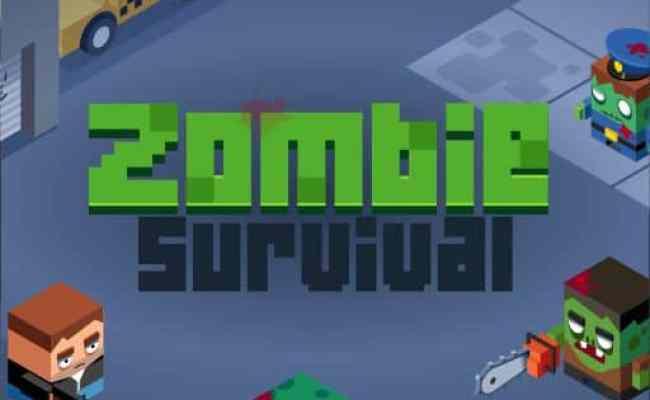 Zombie Survival Unblocked Games 66