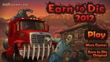Earn to Die 3