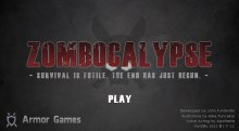 Zombocalypse Game