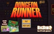 Dungeon Run By Bigdino