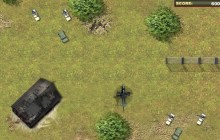 Helio Strike Force Game