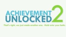 Achievement Unlocked 2