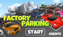 Factory Parking