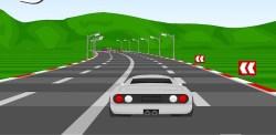 FreeGear Racing Game