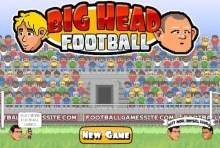 Big Head Football