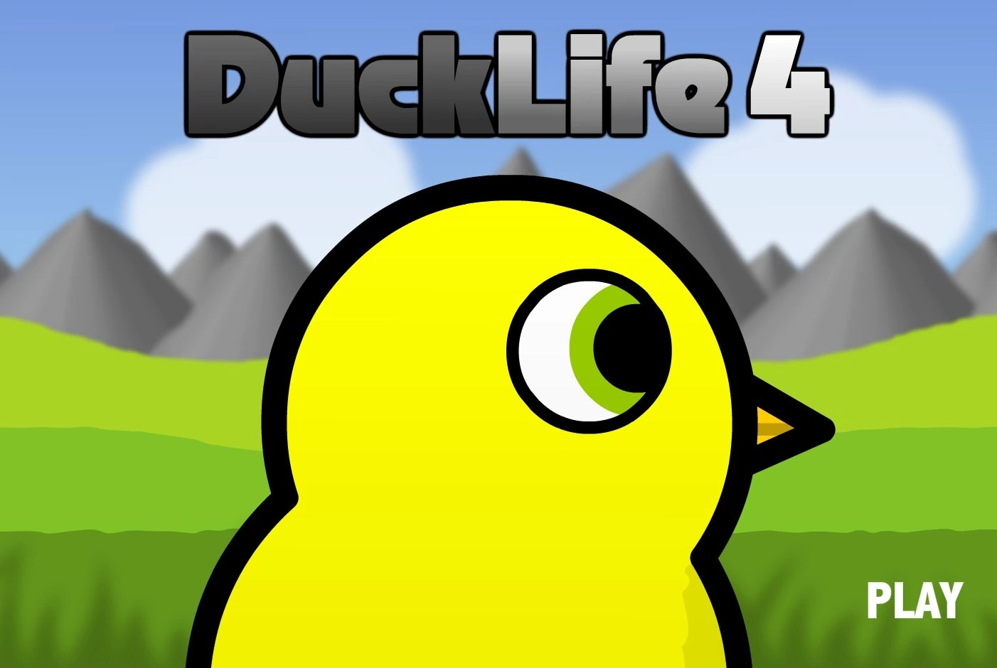 Duck Life 4 Unblocked Games