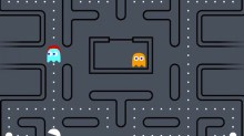 PacMan New Version