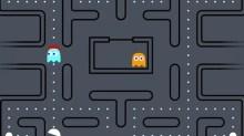 PacMan New Version