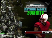 Return Man 2 Zombies Edition