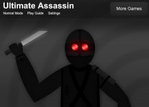 Ultimate Assassin 1