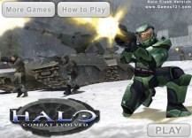 Hola Combat Evolved