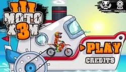 Moto X3M 3: Bike Stunt