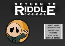 Return to Riddle School