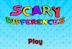 Scary Differences 1