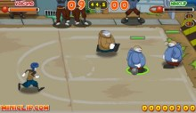 Urban Basketball By Miniclip