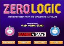 Zero Logic Game