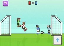 Soccer Physics (Unity3D)