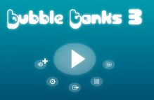 Bubble Tanks 3 (BT 3)