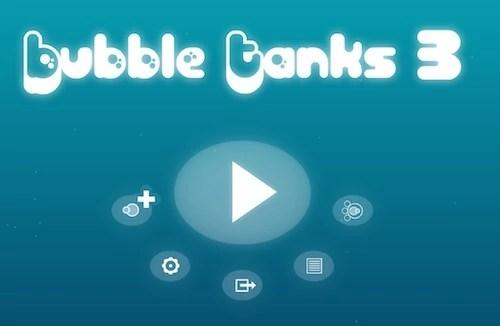 bubble tanks 3