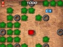 Danger Wheels (Bomberman)